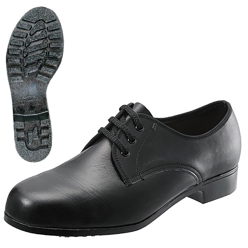 シモン/simon 【安全靴】 6061黒 ...