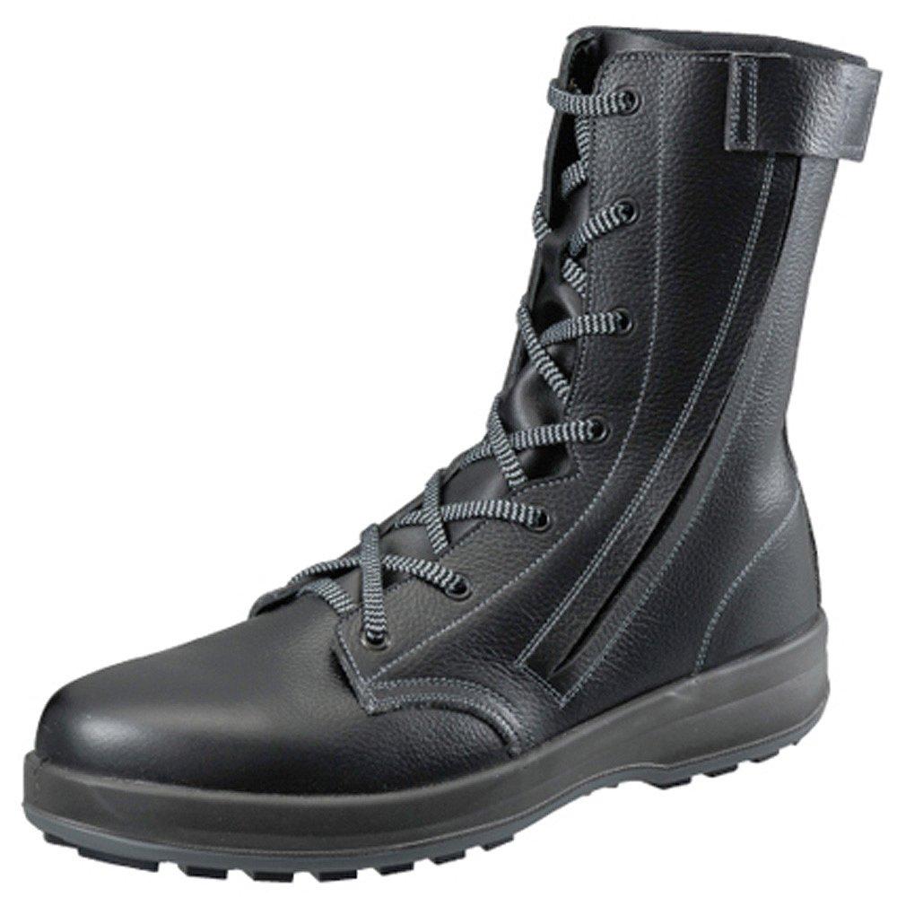 シモン/simon 【安全靴 ブーツ】 ウオーキングセフティ/WS33C付 ...