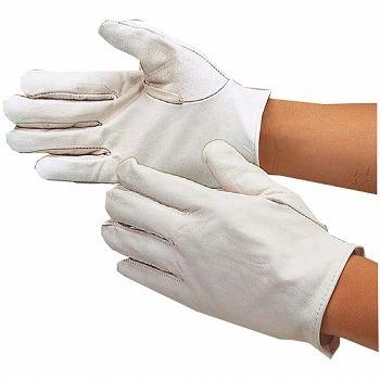牛表革(クレスト)手袋画像