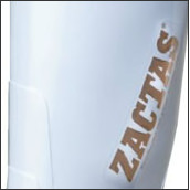 ZACTASロゴ