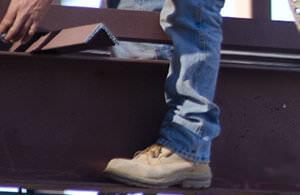 作業安全靴専門店
