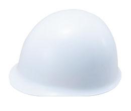 カラーが白色(ホワイト)系ヘルメット