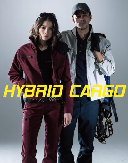 HYBRID CARGO